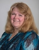 Andrea Watkins : Training and Communications Specialist