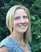 Sarah Morrill, RN, BSN, HNB-BC : Quality Improvement Program Manager