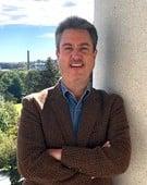 Bryan Wyatt, MA : Director of Policy & Communications