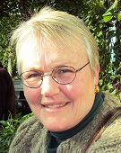 Marge Kilkelly : Policy Program Manager