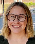 Emily Ferry : Workforce Program Manager