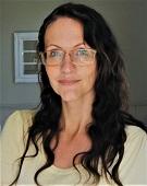 Megan Cross : Program Coordinator