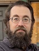 Michael Pancook, MPA : CHCNet Program Manager