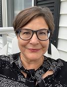 Lisa Tapert, MPH : Chief Program Officer